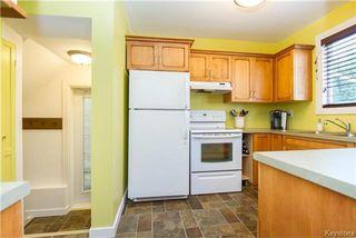 Photo 9: 922 Sherburn Street in Winnipeg: West End Residential for sale (5C)  : MLS®# 1724078