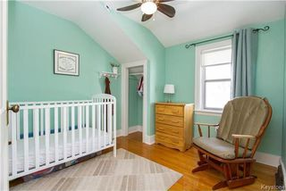 Photo 13: 922 Sherburn Street in Winnipeg: West End Residential for sale (5C)  : MLS®# 1724078