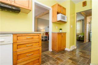 Photo 10: 922 Sherburn Street in Winnipeg: West End Residential for sale (5C)  : MLS®# 1724078