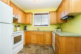 Photo 8: 922 Sherburn Street in Winnipeg: West End Residential for sale (5C)  : MLS®# 1724078
