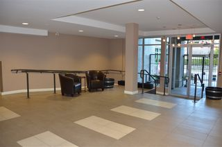Photo 4: 417 55 EIGHTH Avenue in New Westminster: GlenBrooke North Condo for sale : MLS®# R2204155