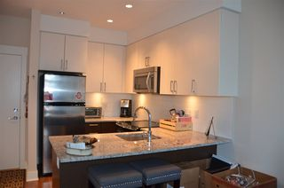 Photo 6: 417 55 EIGHTH Avenue in New Westminster: GlenBrooke North Condo for sale : MLS®# R2204155