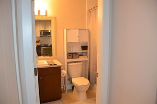 Photo 9: 417 55 EIGHTH Avenue in New Westminster: GlenBrooke North Condo for sale : MLS®# R2204155