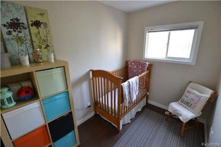 Photo 8: 313 Hampton Street in Winnipeg: St James Residential for sale (5E)  : MLS®# 1724191