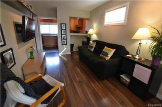 Photo 3: 313 Hampton Street in Winnipeg: St James Residential for sale (5E)  : MLS®# 1724191