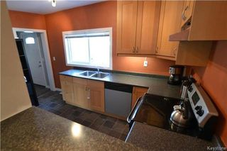 Photo 7: 313 Hampton Street in Winnipeg: St James Residential for sale (5E)  : MLS®# 1724191