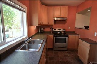 Photo 5: 313 Hampton Street in Winnipeg: St James Residential for sale (5E)  : MLS®# 1724191