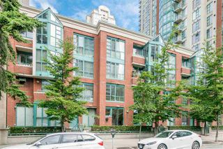 Photo 17: 947 HOMER STREET in Vancouver: Yaletown Townhouse for sale (Vancouver West)  : MLS®# R2172938
