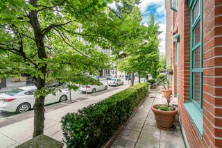 Photo 18: 947 HOMER STREET in Vancouver: Yaletown Townhouse for sale (Vancouver West)  : MLS®# R2172938