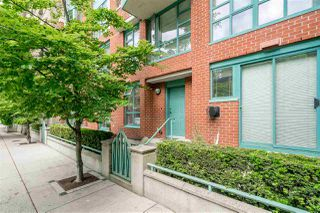 Photo 20: 947 HOMER STREET in Vancouver: Yaletown Townhouse for sale (Vancouver West)  : MLS®# R2172938