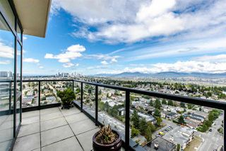 "Photo 2: 2902 7088 SALISBURY Avenue in Burnaby: Highgate Condo for sale in ""WEST"" (Burnaby South)  : MLS®# R2207479"