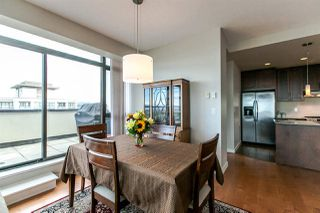 "Photo 5: 2902 7088 SALISBURY Avenue in Burnaby: Highgate Condo for sale in ""WEST"" (Burnaby South)  : MLS®# R2207479"