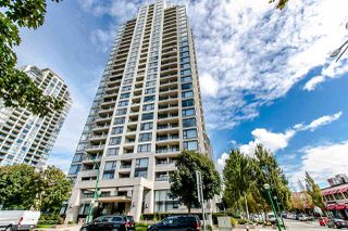 "Photo 1: 2902 7088 SALISBURY Avenue in Burnaby: Highgate Condo for sale in ""WEST"" (Burnaby South)  : MLS®# R2207479"