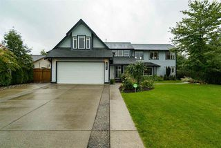 "Photo 1: 5044 214TH Street in Langley: Murrayville House for sale in ""Murrayville"" : MLS®# R2207901"