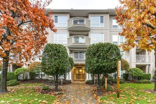 "Photo 1: 304 32120 MT WADDINGTON Avenue in Abbotsford: Abbotsford West Condo for sale in ""THE LAURELWOOD"" : MLS®# R2218651"