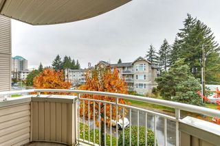 "Photo 16: 304 32120 MT WADDINGTON Avenue in Abbotsford: Abbotsford West Condo for sale in ""THE LAURELWOOD"" : MLS®# R2218651"