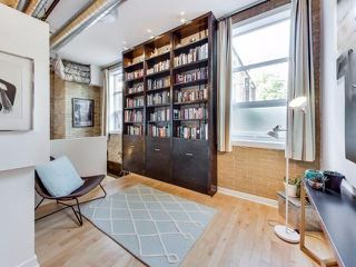 Photo 3: 108 27 Brock Avenue in Toronto: Roncesvalles Condo for sale (Toronto W01)  : MLS®# W3985134