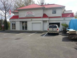 Photo 1: 22191 CLIFF Avenue in Maple Ridge: West Central Retail for sale : MLS®# C8015958