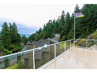 Photo 12: 4890 WATER Lane in West Vancouver: Home for sale : MLS®# V1055671