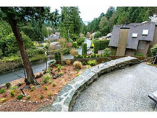 Photo 14: 4890 WATER Lane in West Vancouver: Home for sale : MLS®# V1055671