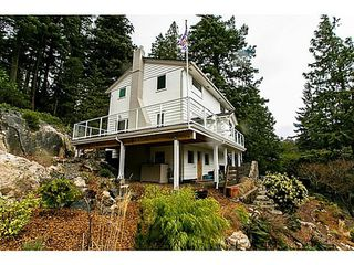 Photo 15: 4890 WATER Lane in West Vancouver: Home for sale : MLS®# V1055671