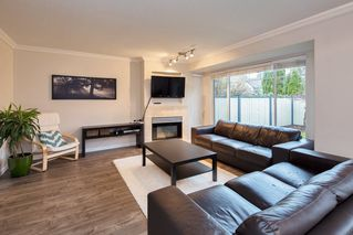 "Photo 9: 21 11536 236 Street in Maple Ridge: Cottonwood MR Townhouse for sale in ""KANAKA MEWS"" : MLS®# R2226311"