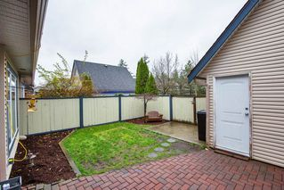 "Photo 19: 21 11536 236 Street in Maple Ridge: Cottonwood MR Townhouse for sale in ""KANAKA MEWS"" : MLS®# R2226311"