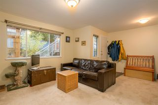 Photo 14: 1237 WINDSOR Avenue in Port Coquitlam: Oxford Heights House for sale : MLS®# R2233661