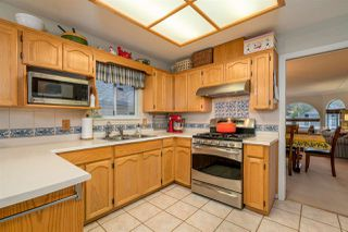 Photo 6: 1237 WINDSOR Avenue in Port Coquitlam: Oxford Heights House for sale : MLS®# R2233661