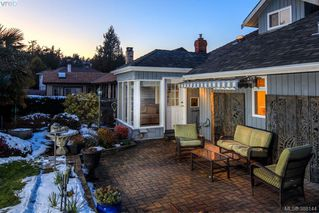 Photo 3: 4687 Sunnymead Way in VICTORIA: SE Sunnymead House for sale (Saanich East)  : MLS®# 780040