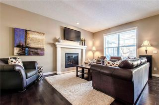 Photo 4: 134 AUBURN GLEN Way SE in Calgary: Auburn Bay House for sale : MLS®# C4167903