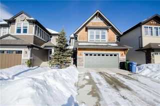 Photo 1: 134 AUBURN GLEN Way SE in Calgary: Auburn Bay House for sale : MLS®# C4167903
