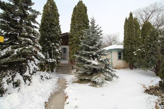 Photo 3: 603 Pandora Avenue West - Transcona Home For Sale