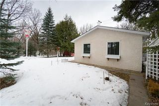 Photo 3: 637 Kilkenny Drive in Winnipeg: Fort Richmond Residential for sale (1K)  : MLS®# 1806711