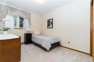 Photo 14: 637 Kilkenny Drive in Winnipeg: Fort Richmond Residential for sale (1K)  : MLS®# 1806711
