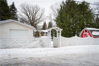 Photo 4: 637 Kilkenny Drive in Winnipeg: Fort Richmond Residential for sale (1K)  : MLS®# 1806711