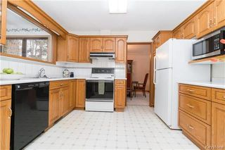 Photo 10: 637 Kilkenny Drive in Winnipeg: Fort Richmond Residential for sale (1K)  : MLS®# 1806711