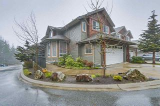 """Photo 1: 31 1705 PARKWAY Boulevard in Coquitlam: Westwood Plateau House for sale in """"TANGO"""" : MLS®# R2251423"""