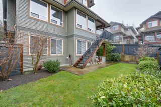 """Photo 20: 31 1705 PARKWAY Boulevard in Coquitlam: Westwood Plateau House for sale in """"TANGO"""" : MLS®# R2251423"""