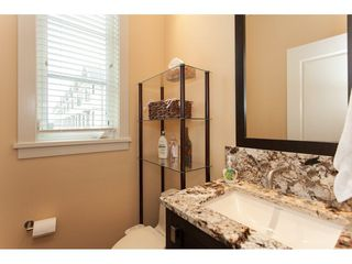 "Photo 10: 629 2580 LANGDON Street in Abbotsford: Abbotsford West Townhouse for sale in ""The Brownstones"" : MLS®# R2254528"