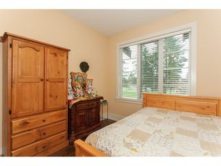 "Photo 15: 629 2580 LANGDON Street in Abbotsford: Abbotsford West Townhouse for sale in ""The Brownstones"" : MLS®# R2254528"
