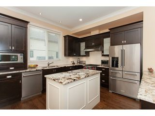 "Photo 8: 629 2580 LANGDON Street in Abbotsford: Abbotsford West Townhouse for sale in ""The Brownstones"" : MLS®# R2254528"