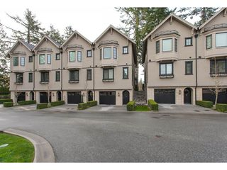 "Photo 2: 629 2580 LANGDON Street in Abbotsford: Abbotsford West Townhouse for sale in ""The Brownstones"" : MLS®# R2254528"