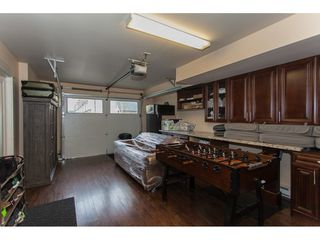 "Photo 17: 629 2580 LANGDON Street in Abbotsford: Abbotsford West Townhouse for sale in ""The Brownstones"" : MLS®# R2254528"
