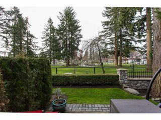 "Photo 19: 629 2580 LANGDON Street in Abbotsford: Abbotsford West Townhouse for sale in ""The Brownstones"" : MLS®# R2254528"