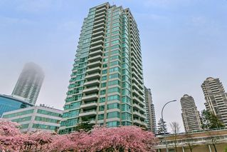 "Photo 1: 1606 4398 BUCHANAN Street in Burnaby: Brentwood Park Condo for sale in ""Buchanan East"" (Burnaby North)  : MLS®# R2255427"
