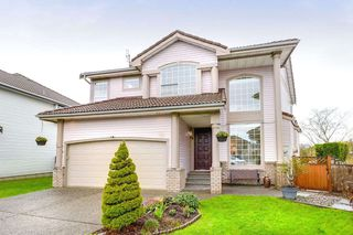"Photo 1: 689 OMINECA Avenue in Port Coquitlam: Riverwood House for sale in ""RIVERWOOD"" : MLS®# R2255983"