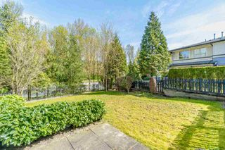 "Photo 12: 52 100 KLAHANIE Drive in Port Moody: Port Moody Centre Townhouse for sale in ""INDIGO"" : MLS®# R2261528"