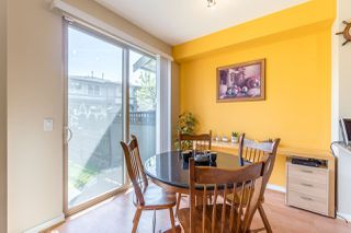 "Photo 3: 52 100 KLAHANIE Drive in Port Moody: Port Moody Centre Townhouse for sale in ""INDIGO"" : MLS®# R2261528"