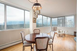 Photo 3: 2305 2055 PENDRELL STREET in Vancouver: West End VW Condo for sale (Vancouver West)  : MLS®# R2250841